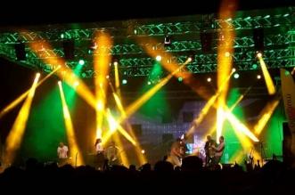 S.A.R.S. na pozornici Student Day Festivala