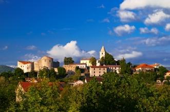 Stari Grad Grobnik (foto: TZ Čavle)