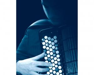 Josip Nemet, harmonika