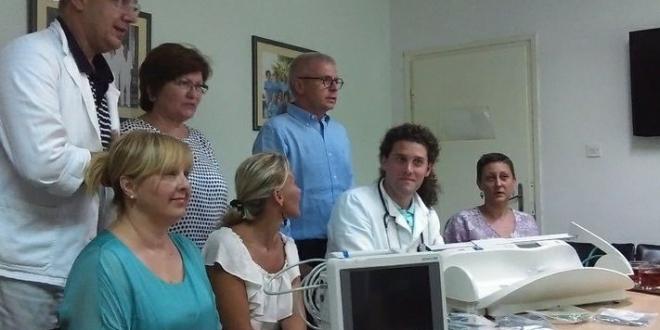 Foto. HRT Radio Rijeka